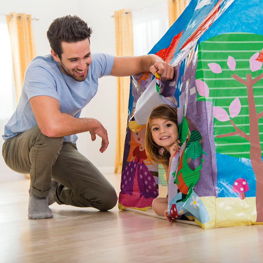 domki dmuchane dla dzieci intex